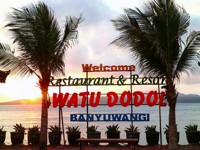 Watu Dodol Hotel, Banyuwangi