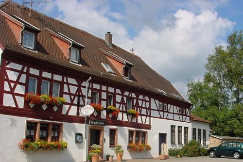 """Landgasthof & Hotel """"Zum Schwan"""" GmbH, Kaiserslautern"""