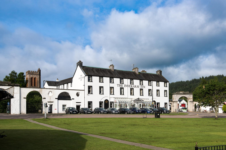 The Inveraray Inn, BW Signature Collection, Argyll and Bute
