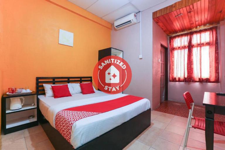 OYO 89797 Hotel Mansya, Kota Bharu