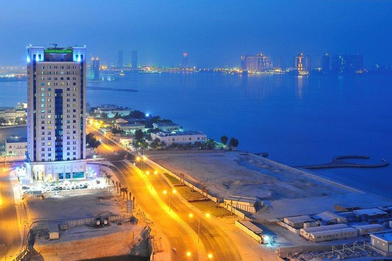 Retaj Al Rayyan Hotel,