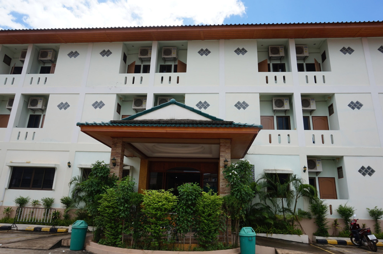 SP Residence, Muang Nakhon Phanom