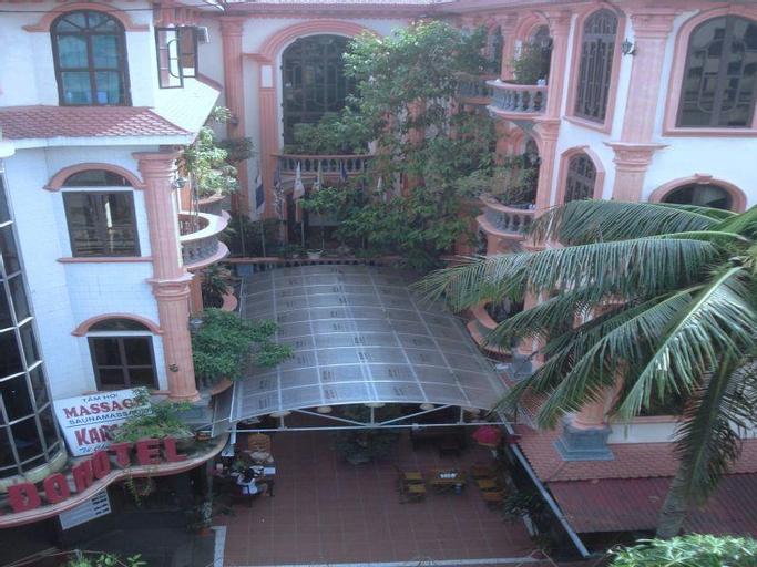 Kinh Do Hotel Ninh Binh (Pet-friendly), Ninh Bình