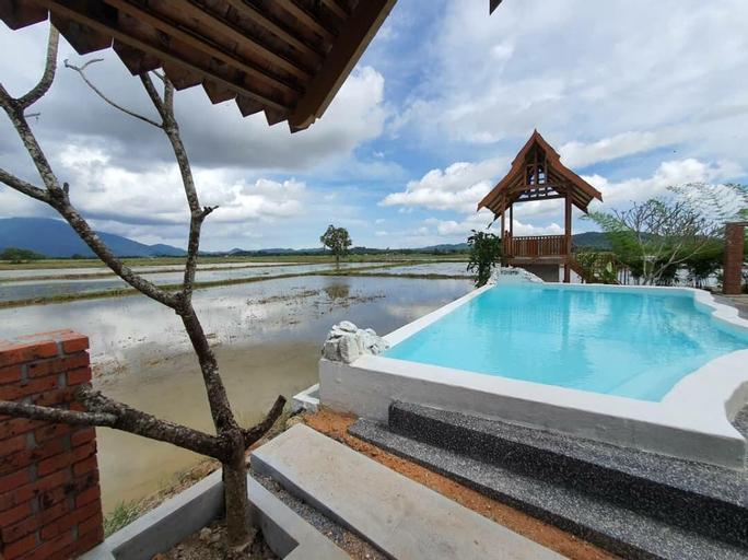 Langkawi Island Villa with Pool for 16 pax, Langkawi