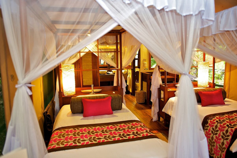 Samburu Intrepids Tented Camp, Isiolo North