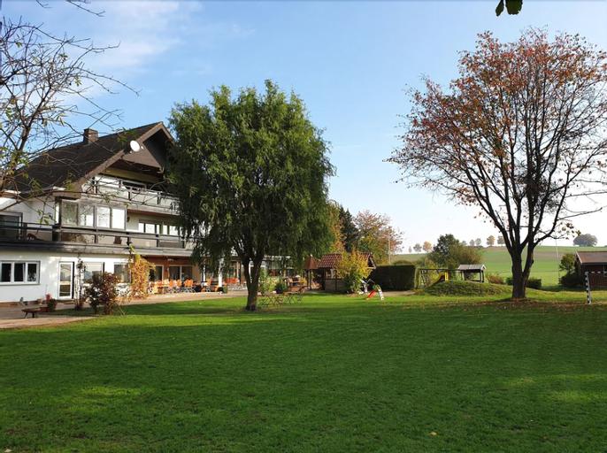 Landhaus zum Mushof, Waldeck-Frankenberg