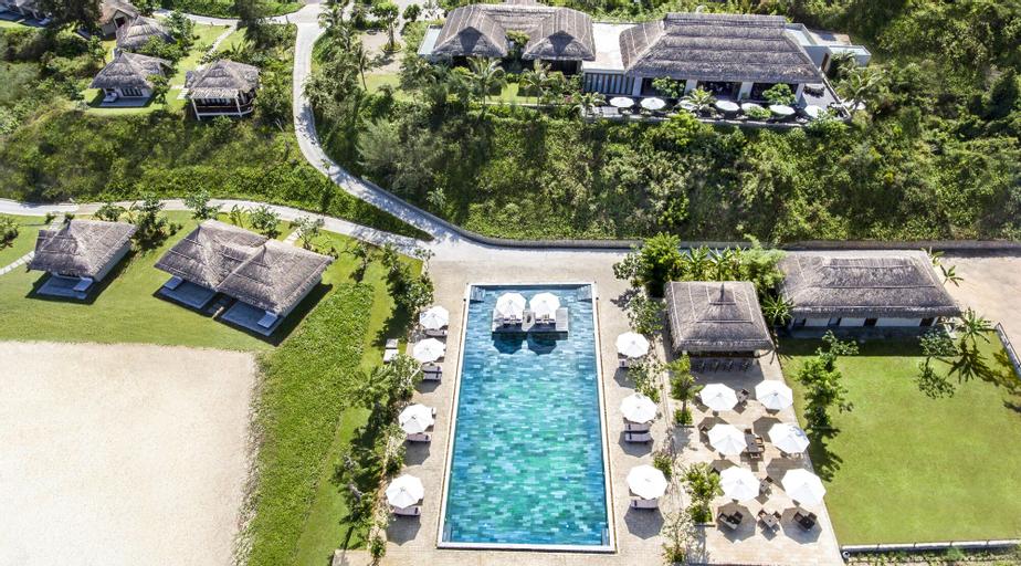 Crown Retreat Quy Nhon, Phù Cát