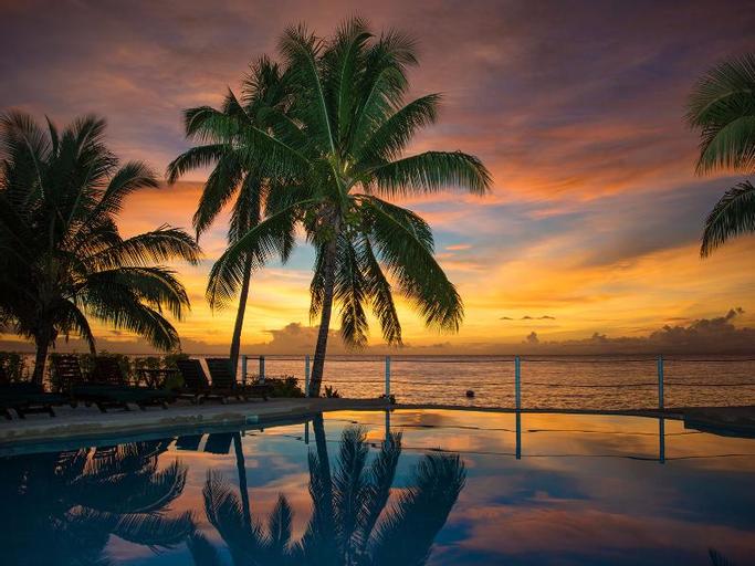 Paradise Taveuni (Pet-friendly), Cakaudrove
