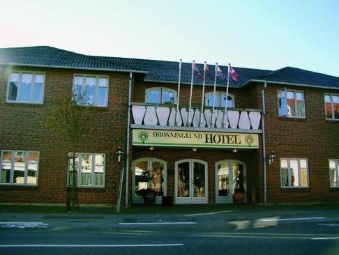 Dronninglund Hotel, Brønderslev