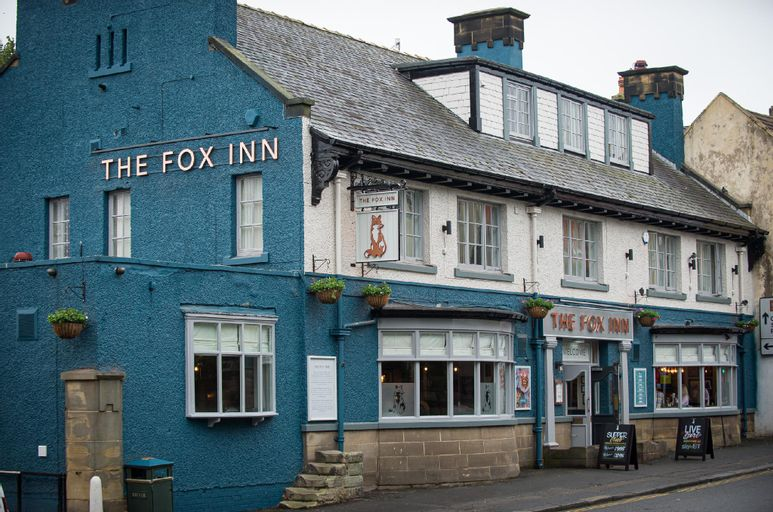 The Fox Inn, Redcar and Cleveland