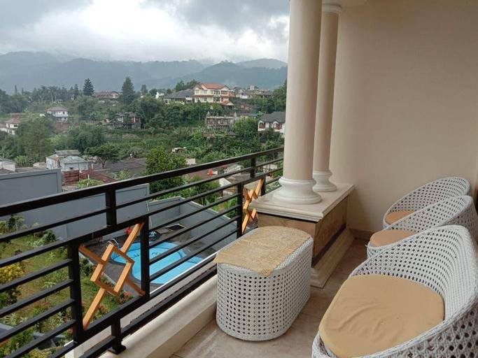Sewa Villa Cisarua Puncak, Bogor