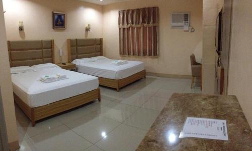 Asia Novo Boutique Hotel - Ormoc, Ormoc City