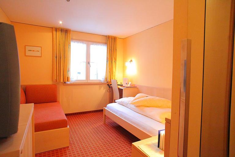Die Sonnigen - Hotel und Familienspass, Bregenz