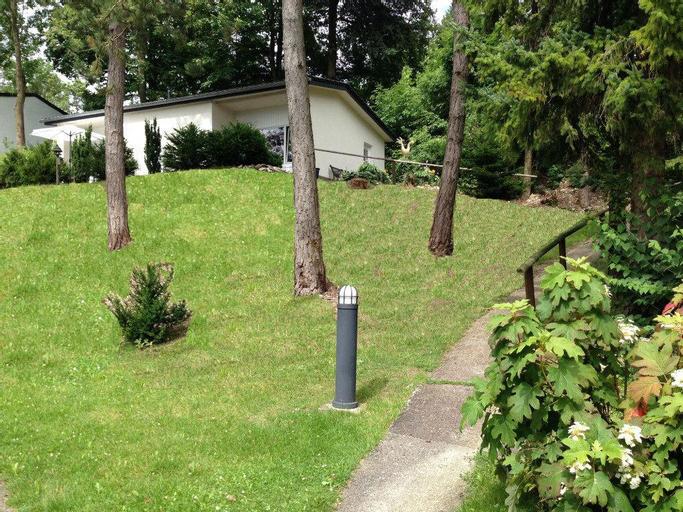 Ferienhaus 23, Paderborn