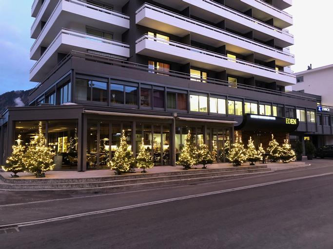 Eden HotelundRestaurant, Surselva