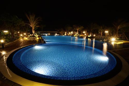 Hoang Long Lagi Resort, La Gi