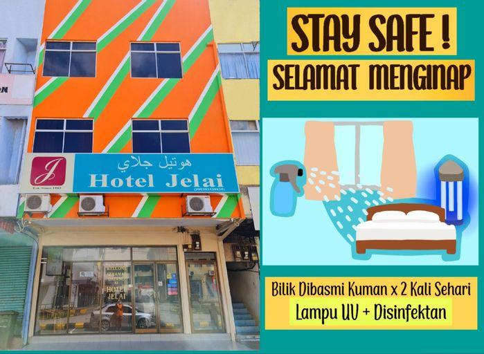 Hotel Jelai Kuala Lipis (Jln Bk Bius), Lipis