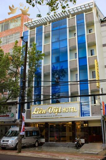 Lien Viet Hotel, Đà Lạt