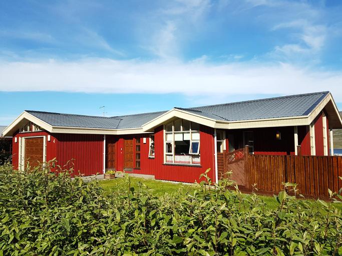BEAUTIFUL PRIVATE LUXURY HOUSE, GREAT VIEW, Súðavíkurhreppur