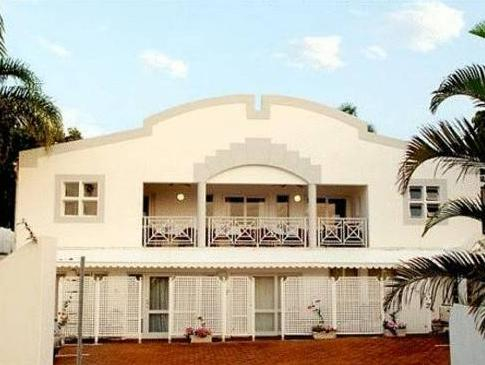 Flamingo Lodge, eThekwini