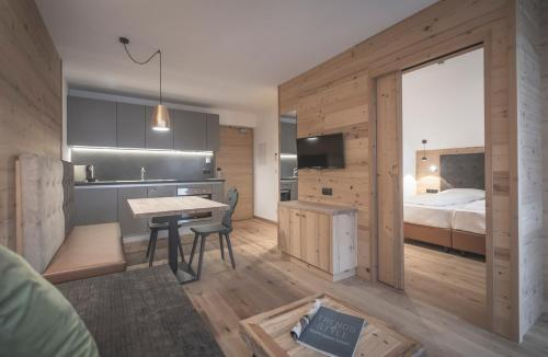 Ahrner Wirt Apartments, Bolzano