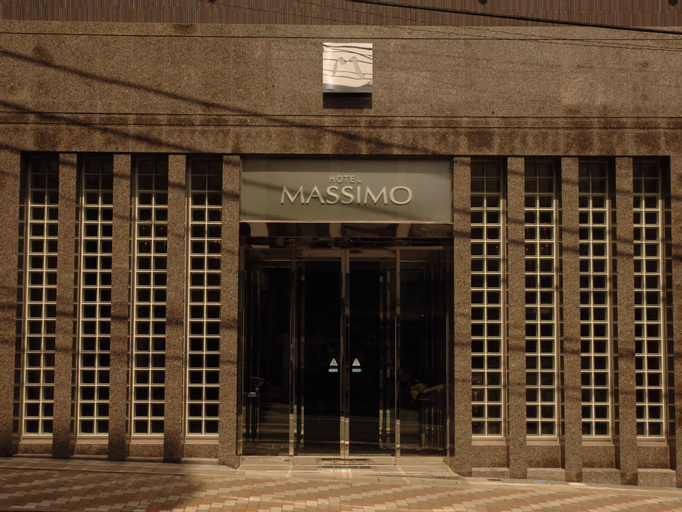 Hotel Massimo Mishima, Mishima