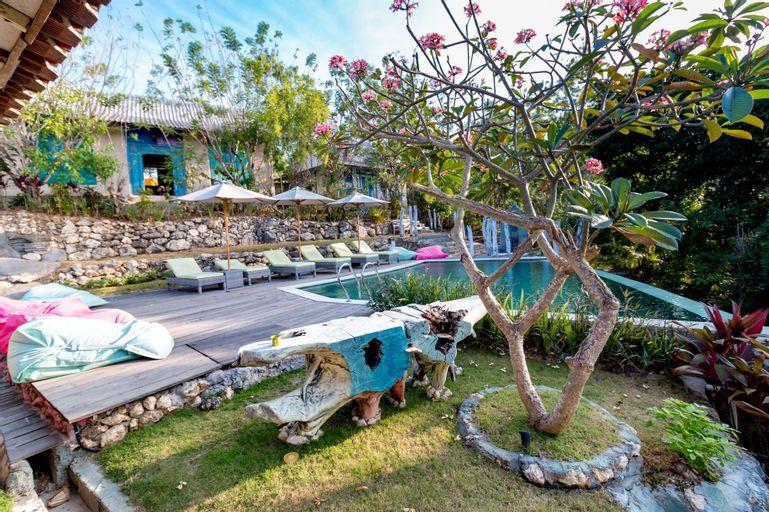 Kampung Jimba, Badung