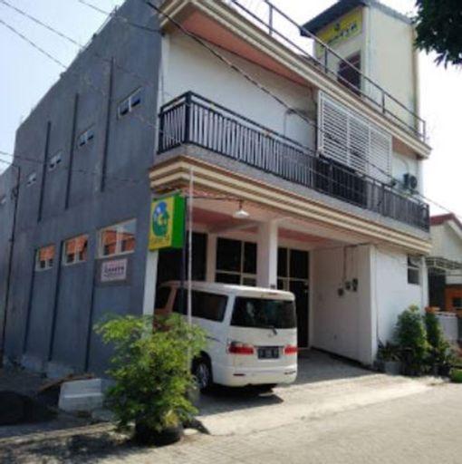 Ganeta Homestay Syariah, Surabaya