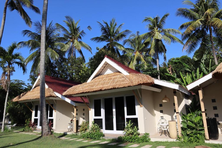 The 48 Resort Candidasa Superior Cotttage, Karangasem