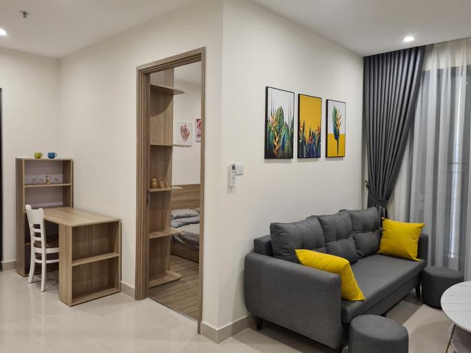 Miu Homestay 2 bedrooms @ Vinhomes Ocean Park, Gia Lâm