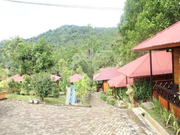 Mountain View Resort & SPA, Tomohon