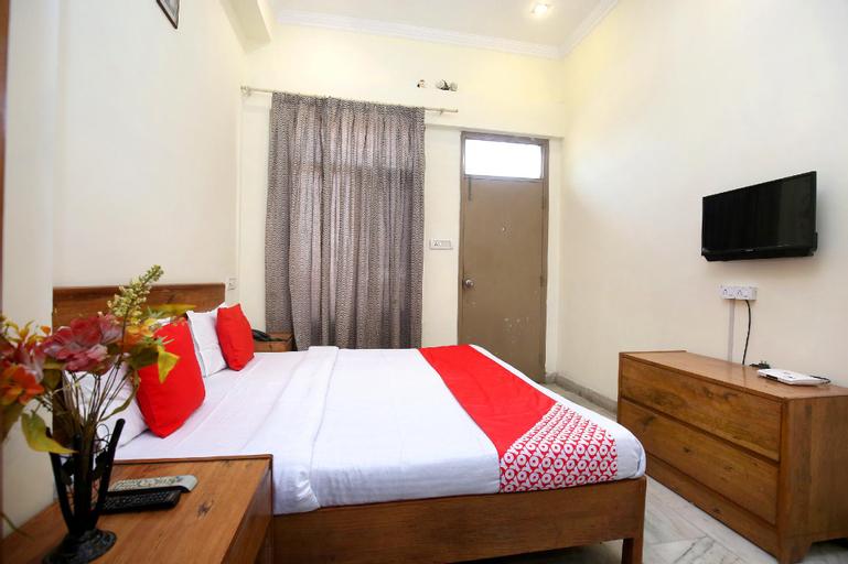 OYO 5144 Comfort Inn, Panchkula