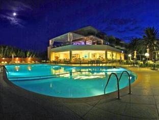 Elysion Hotel, North Aegean