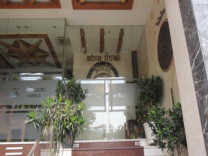 Binh Hung Hotel, Tân Bình