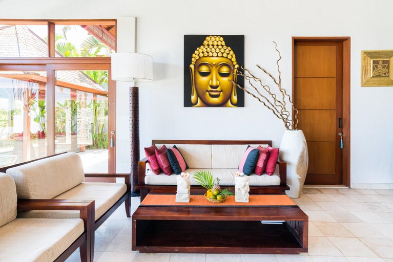 Peace&Quiet in TropicalOasis-AReal Bali Experience, Tabanan