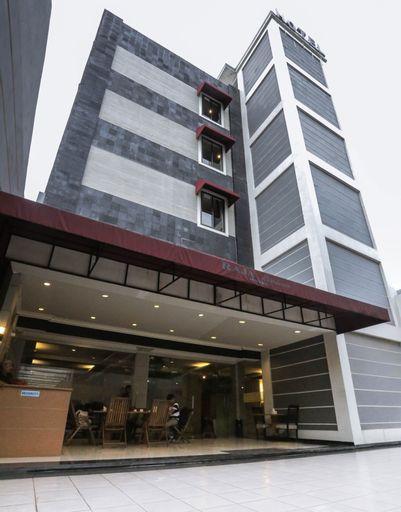 Raja Residence, Jakarta Selatan