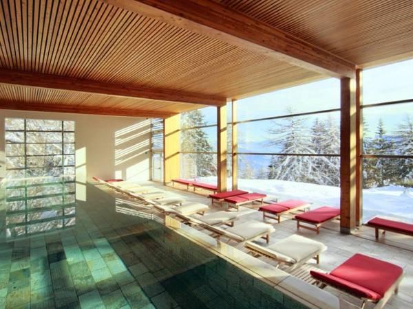 Vigilius Mountain Resort, Bolzano