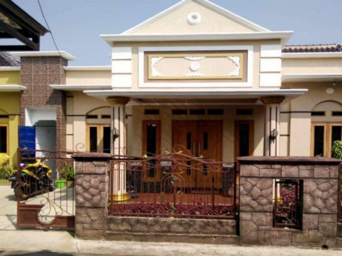 Penginapan Twin House Majalengka - Kamar 2, Tasikmalaya