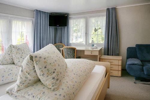 Hotel Frohe Aussicht, Appenzell Innerrhoden