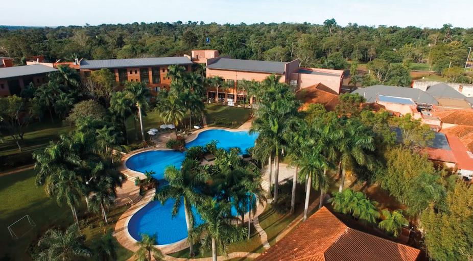 Iguazu Grand Resort Spa & Casino, Iguazú