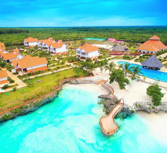 Azao Resort & Spa, Kati