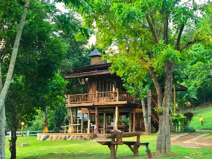 Pakchong cabin home, Pak Chong