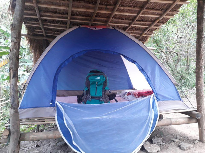 CAMPERS LOVE PARADISE AND KAWA BATH BY SALCEDA CAMPHILL, Antipolo City