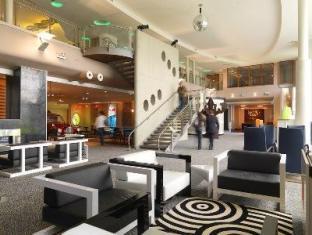 Cork International Hotel,