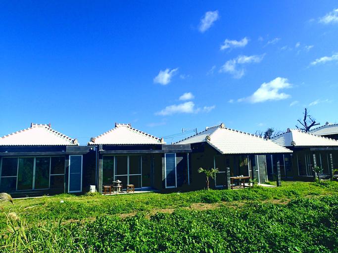 Fu-rai-so Private Villa, Motobu