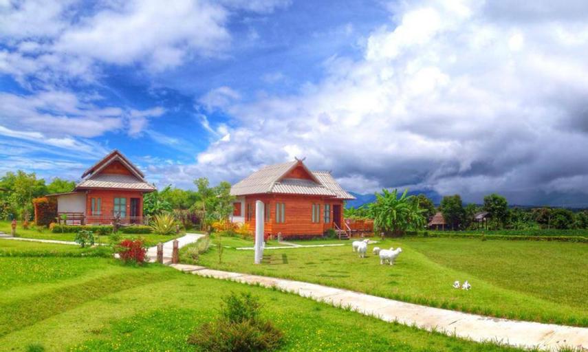 Tarnjedton Pai Resort, Pai