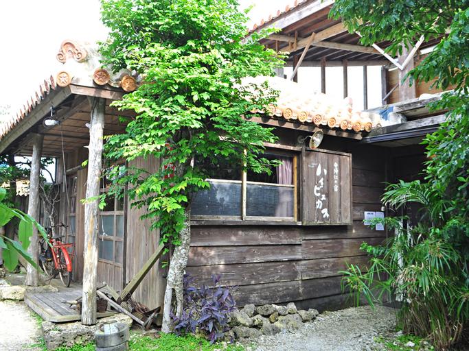 HIBISCUS INN NAKIJIN, Motobu