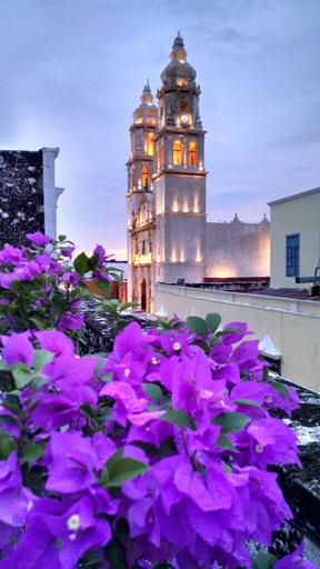Hotel Maya Ah Kim Pech, Campeche
