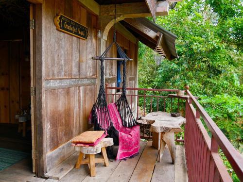 Ne Pakku Manja Family Home, Tana Toraja