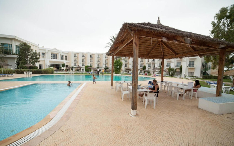 Phebus Hotel Gammarth, La Marsa